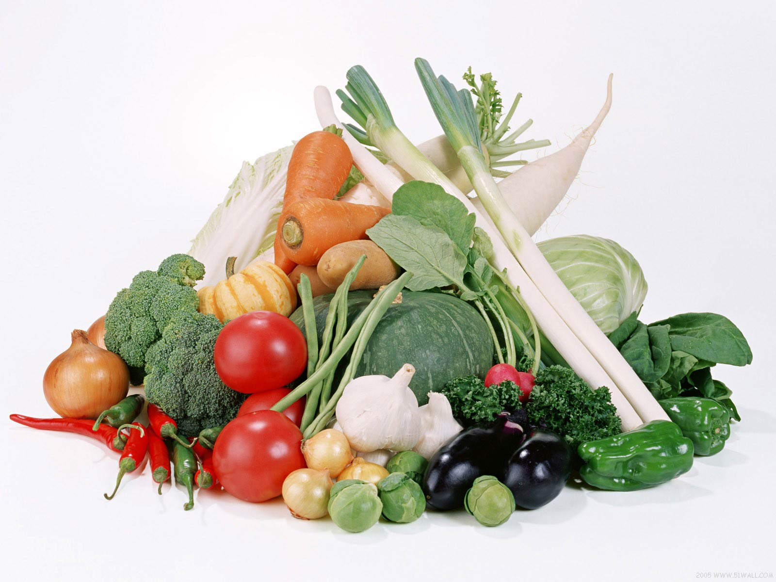 Foods to avoid when you have eczema, Part 2 – Vegetables