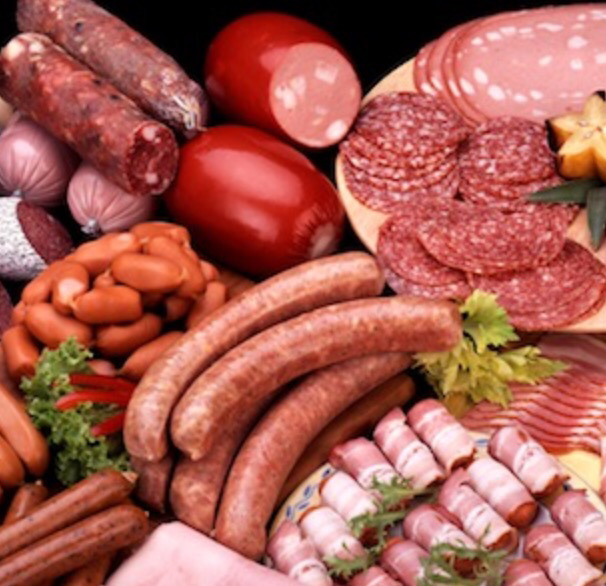 Male Fertility affected by processed meats